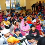 Vaisakhi Camp 2011