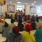 New Punjabi School - Sukhmani Sahib Paath (2)