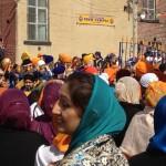 Stop at Gurdwara Guru Nanak Dev Ji
