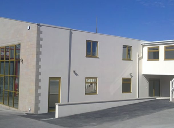 New Panjabi School
