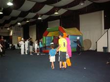 Summer Gurmat camp picture