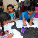 Vaisakhi Camp 2011