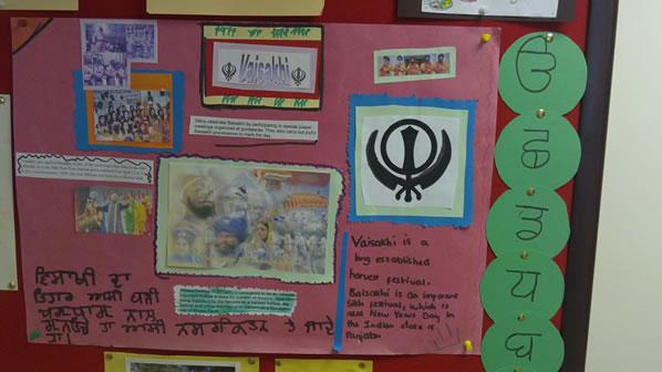 New Punjabi School - Childrens work (3)