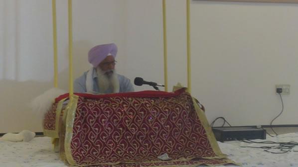 New Punjabi School - Sukhmani Sahib Paath