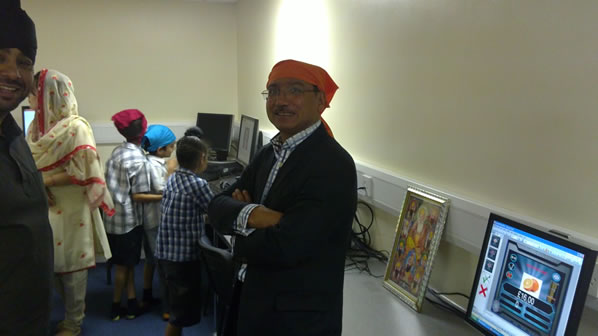 New Punjabi School - Diversity and Cohesion Representative